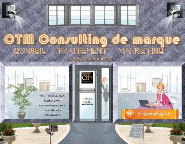 CABINET CTM - Le site - Portail Montag21