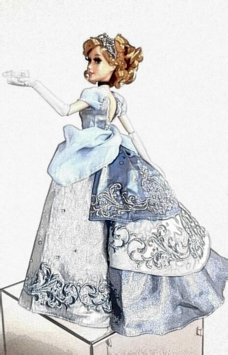 Disney Fairytale Designer Collection (depuis 2013) - Page 6 2014-111
