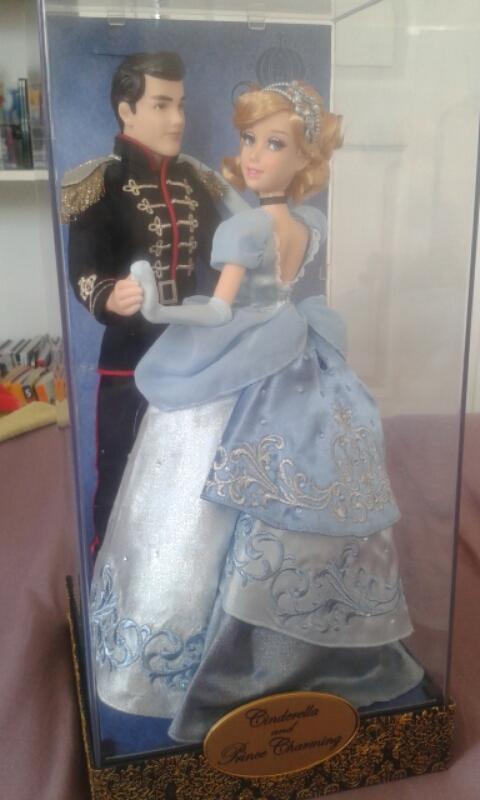 Disney Fairytale Designer Collection (depuis 2013) - Page 6 2014-113