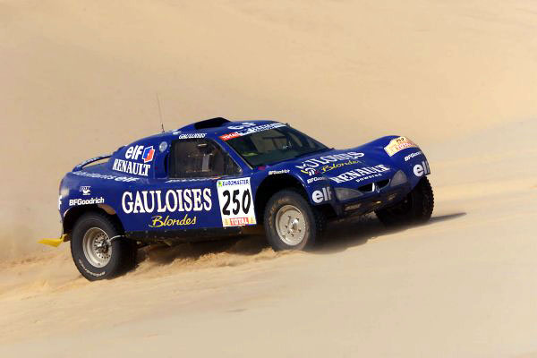 Juanh Racing Team 1/43 00-xcr10