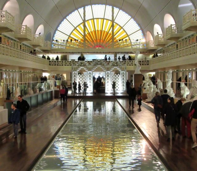 Hauts de France : musée de la piscine à Roubaix Img_1611