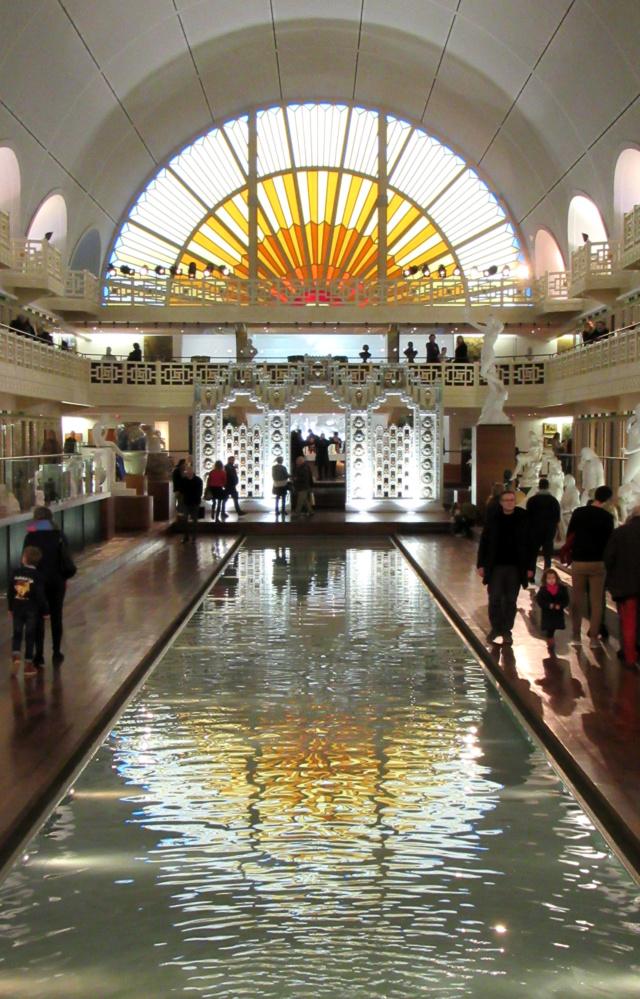 Hauts de France : musée de la piscine à Roubaix Img_1612