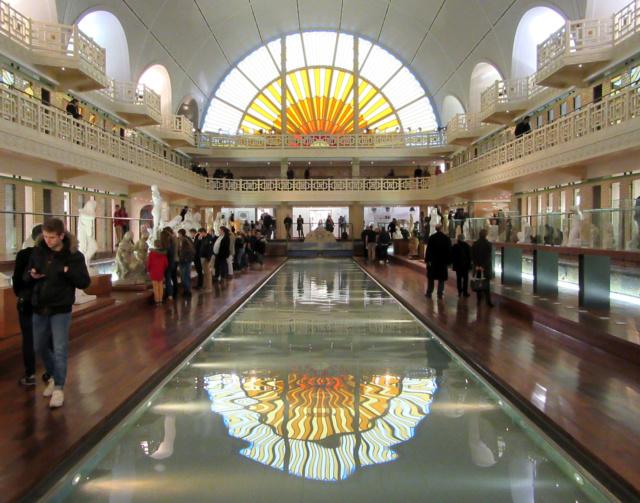 Hauts de France : musée de la piscine à Roubaix Img_1614