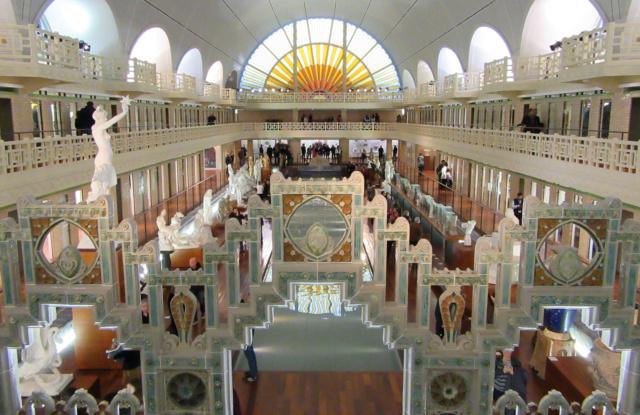 Hauts de France : musée de la piscine à Roubaix Img_1620