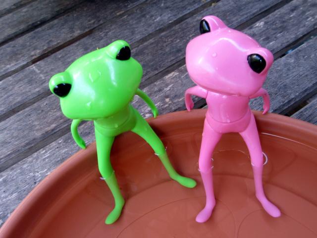 [Wonder Frogs] Roméo et Juliette :défilé de mode Img_9212