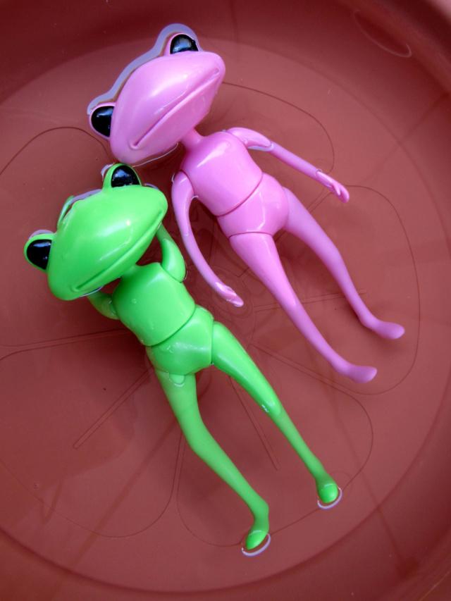 [Wonder Frogs] Roméo et Juliette :défilé de mode Img_9213