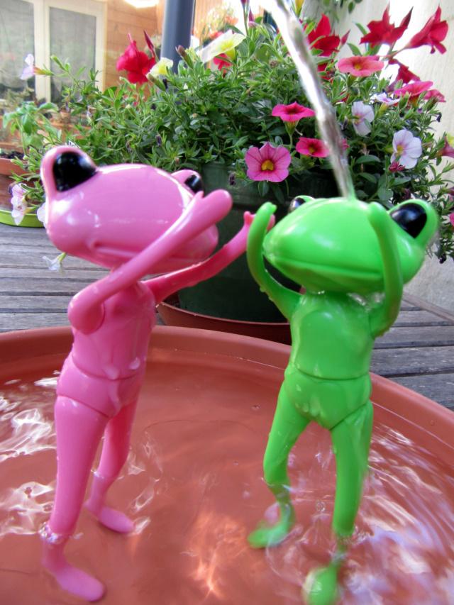 [Wonder Frogs] Roméo et Juliette :défilé de mode Img_9214