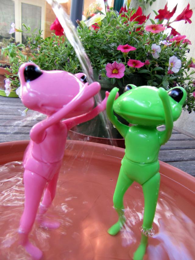 [Wonder Frogs] Roméo et Juliette :défilé de mode Img_9215