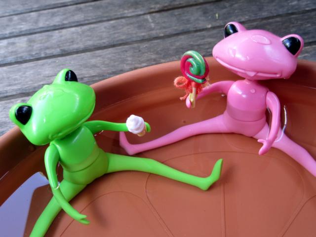 [Wonder Frogs] Roméo et Juliette :défilé de mode Img_9216