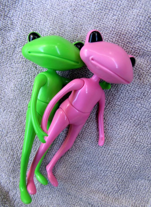 [Wonder Frogs] Roméo et Juliette :défilé de mode Img_9220