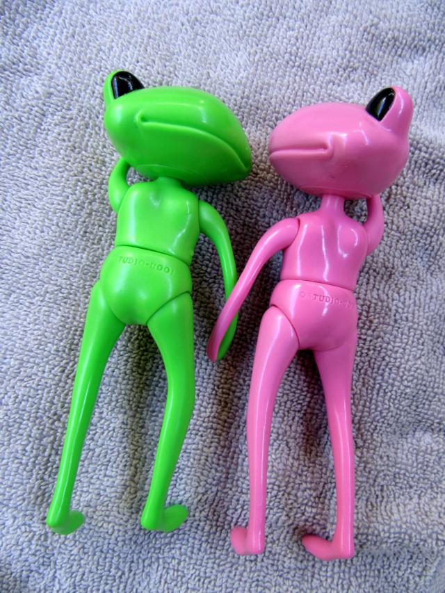 [Wonder Frogs] Roméo et Juliette :défilé de mode Img_9221