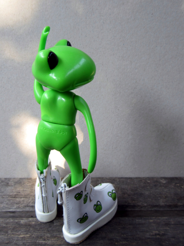 [Wonder Frogs] Roméo et Juliette :défilé de mode Img_9510