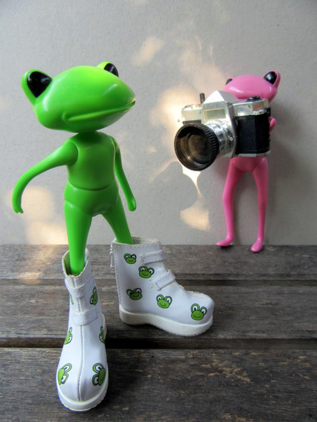 [Wonder Frogs] Roméo et Juliette :défilé de mode Img_9511