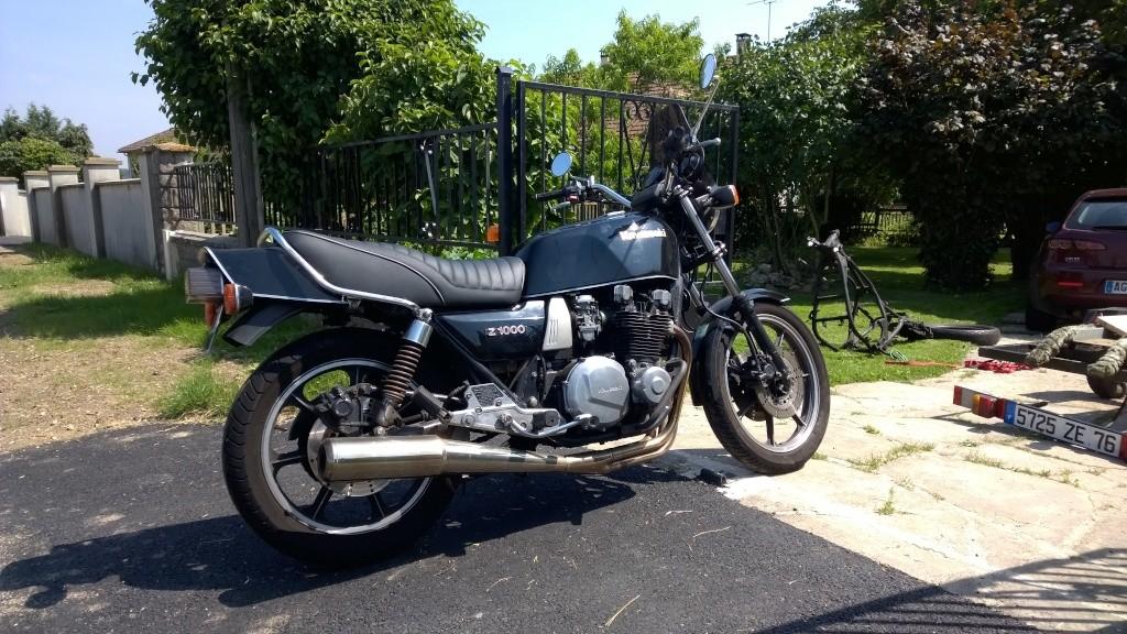 Z1000 CR2 110