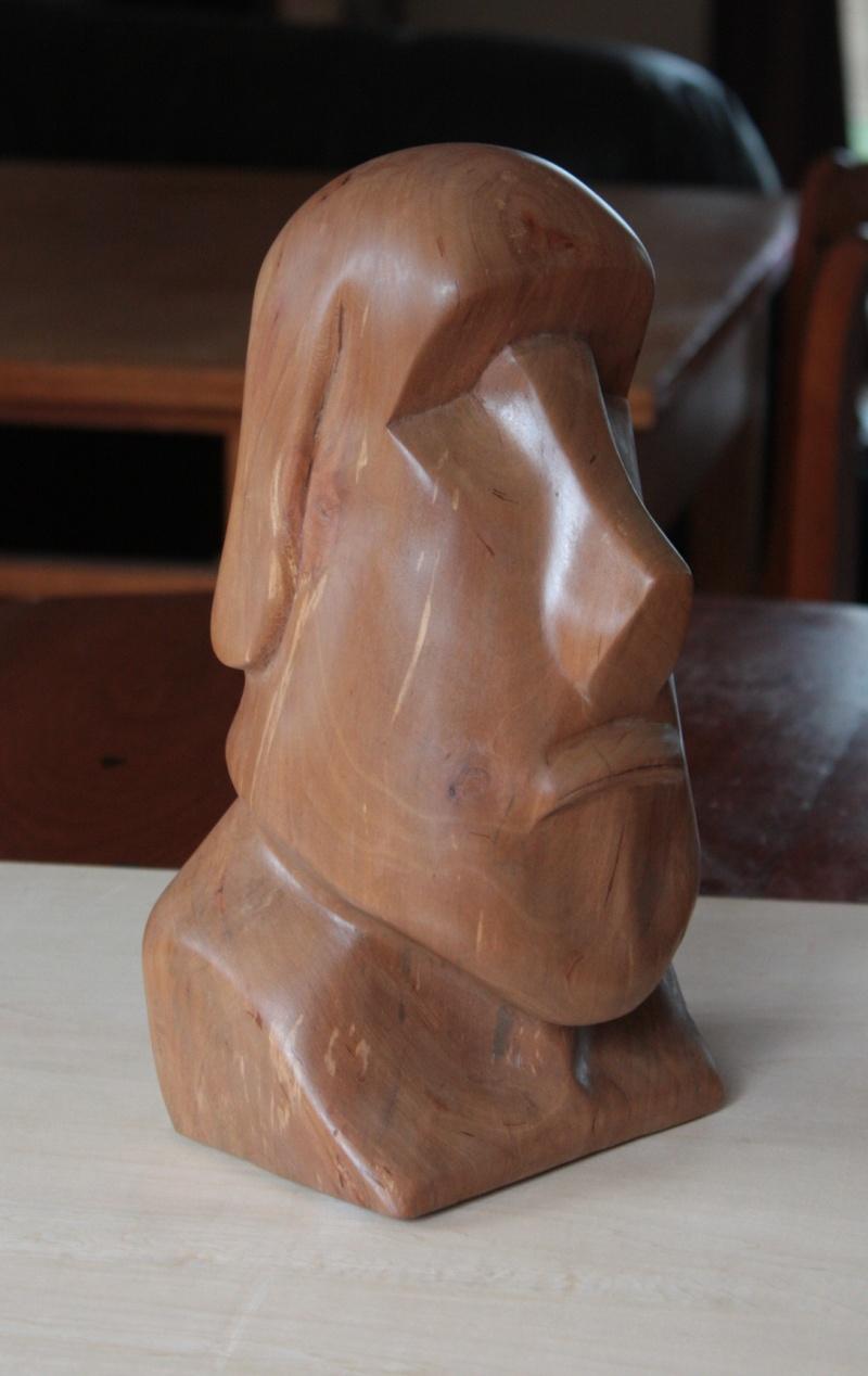 Présentation et première sculpture Moai1_12