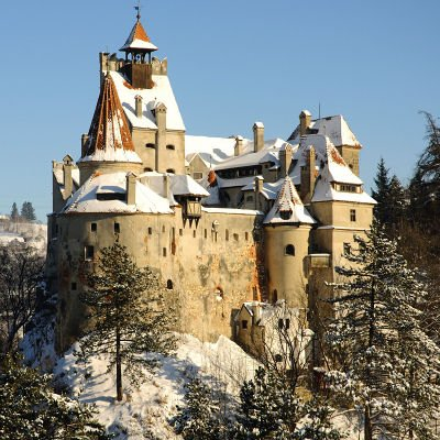 Bucarest, sur les traces de Dracula.Photos, lectures, peintures, vidéos etc... - Page 2 84184910