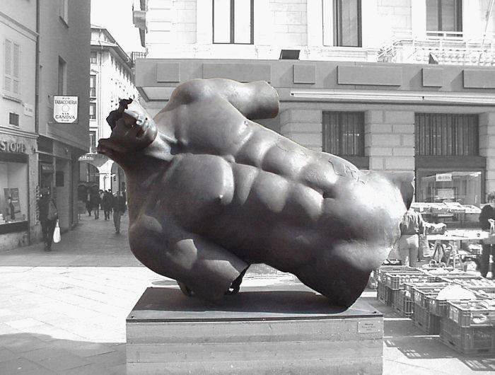 Igor Mitoraj [Sculpture] Igor_m12