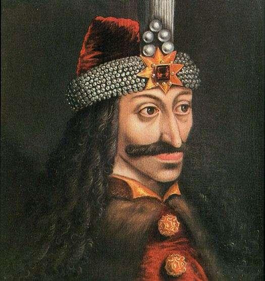 Bucarest, sur les traces de Dracula.Photos, lectures, peintures, vidéos etc... - Page 2 Vlad_t10