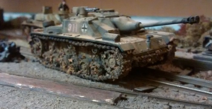 Sturmtigers Mannen Bo-70012