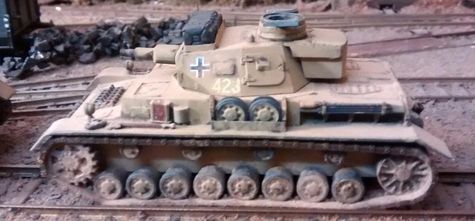 Sturmtiger vor Tobruk Dak-1510