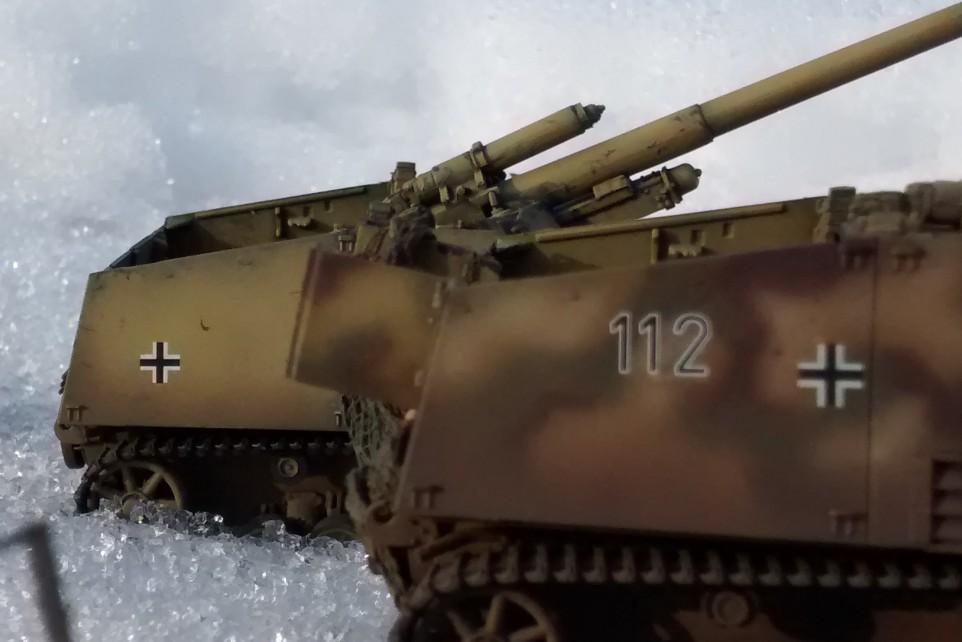 Sturmtigers Ausflug in den Osten - Seite 2 Hummel11