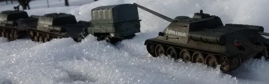 Sturmtigers Ausflug in den Osten - Seite 2 Konvoi11