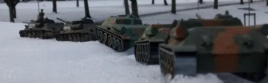 Sturmtigers Ausflug in den Osten - Seite 2 Su-85-13