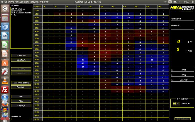 Optimiser son GSR - Page 2 Captur11