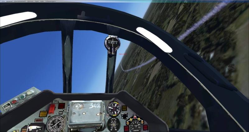 Vol en Alphajet 2014-112