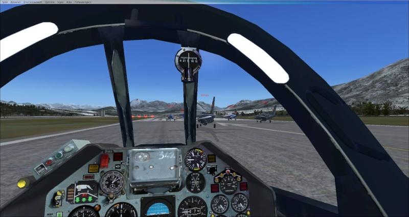 Vol en Alphajet 2014-114
