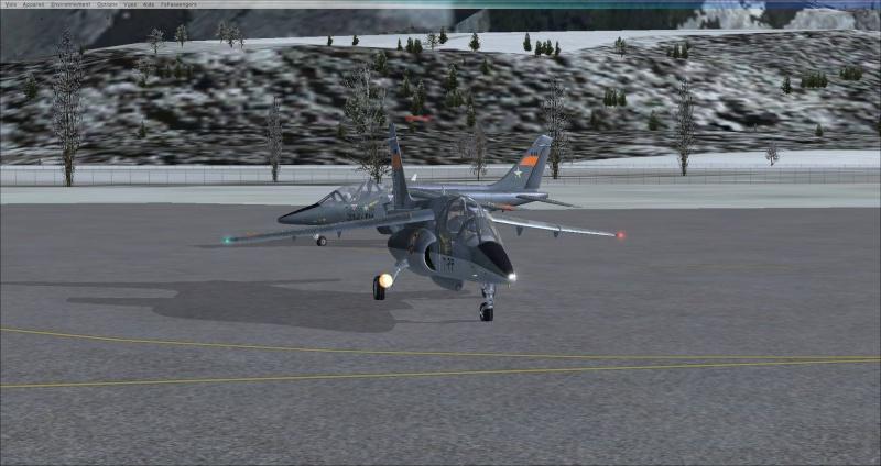 Vol en Alphajet 2014-115