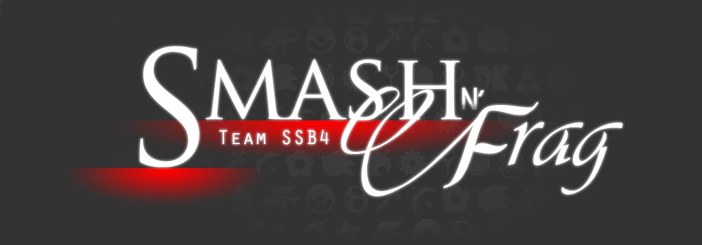 Smash'n-Frag Team