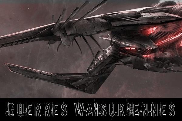 Waisukeï's Stories