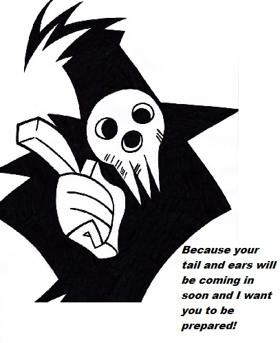 Soul Eater Comic! Lord_d12