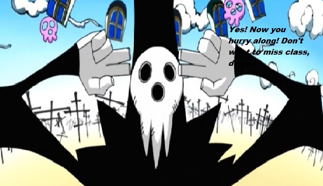 Soul Eater Comic! Lord_d13