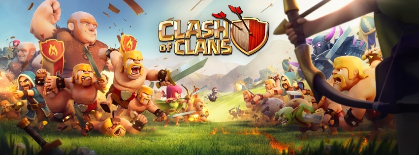 Rancho Fundo - Clash of Clans