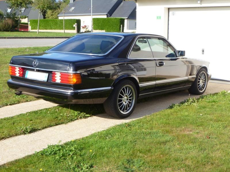 Ma Mercedes 560 SEC P1020014