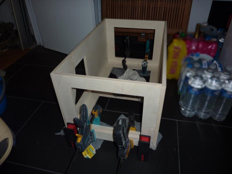 Construction Etabli MFTC Mftc0310
