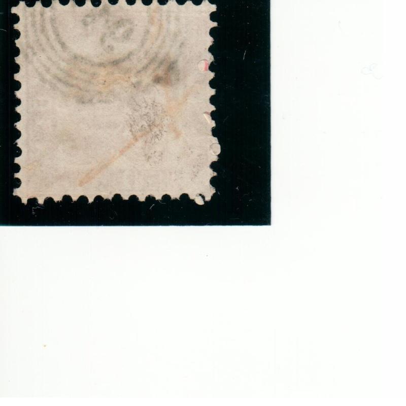 Briefmarke von Baden 3 Kreuzer und Shanchai Briefm13