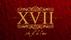 XVII au fil de l'âme