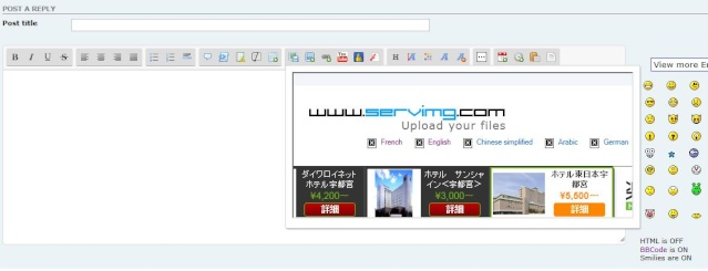 servimg user account Servim10