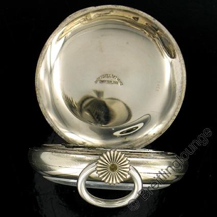 Breitling - G léon breitling chrono de 1886 835sto10