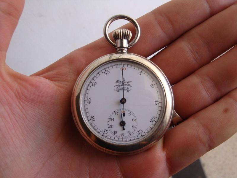 Breitling - G léon breitling chrono de 1886 Breitl17