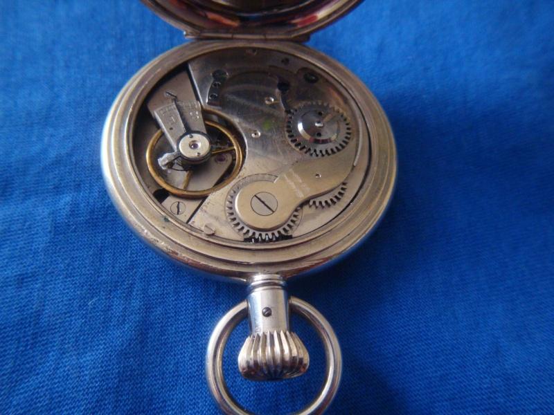 Breitling - G léon breitling chrono de 1886 Breitl19