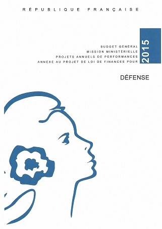 Le projet de budget de Défense en baisse très marquée ! Couv_p10