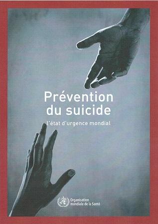 Suicides dans la gendarmerie et la police française - Un point de situation en 2014  Couv_r10