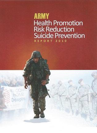 Les Suicides dans les armées occidentales – Éléments de comparaison en 2014 Us_arm10