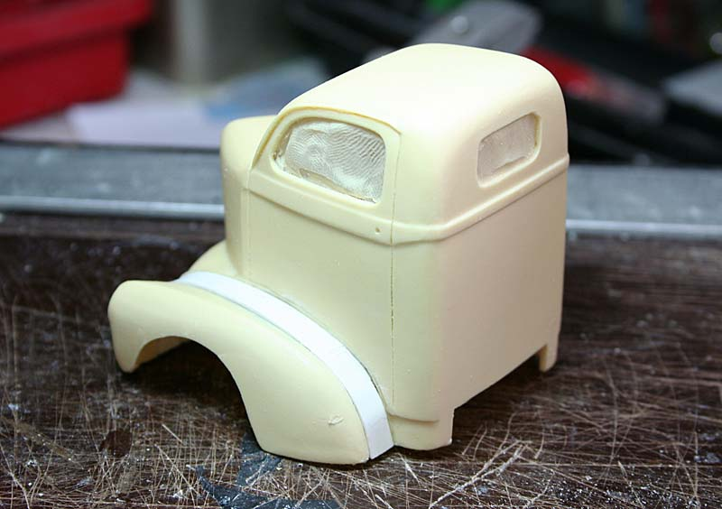 "Willys COE 'ice delivery"" custom : TERMINE !!!!! Img_8315"