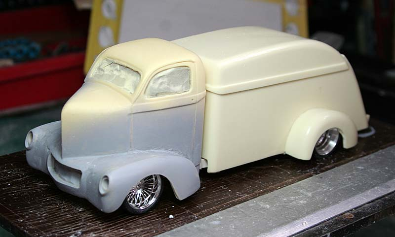 "Willys COE 'ice delivery"" custom : TERMINE !!!!! Img_8321"