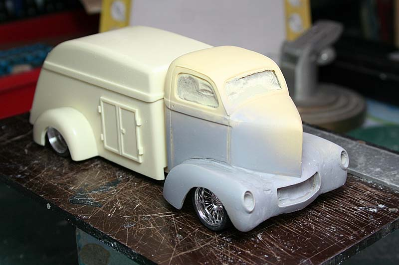"Willys COE 'ice delivery"" custom : TERMINE !!!!! Img_8325"